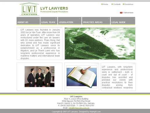 LVT LAWYERS